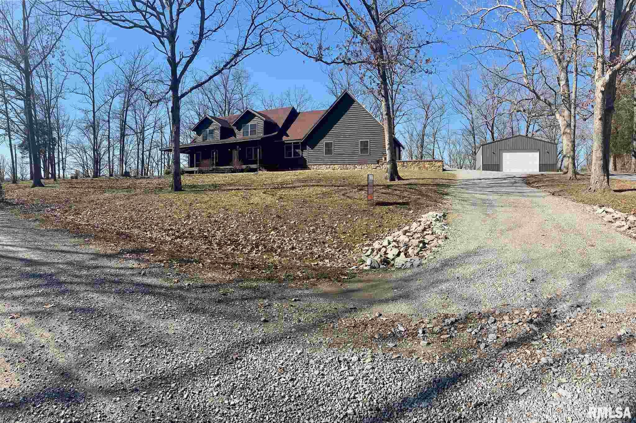 MLS#: Address: 485 Wagon Creek Loop Creal Springs