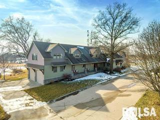 MLS #QC4209257 - 1991 VAIL Avenue, Muscatine, IA 52761