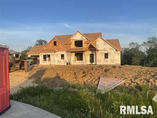 MLS #QC4217494 - Lot 11 VALLEY VIEW NONE, Long Grove, IA 52756