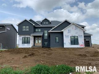 MLS #QC4217959 - Lot 37 CENTURY HEIGHTS NONE, Bettendorf, IA 52722
