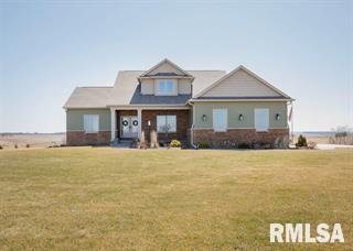 MLS #QC4218757 - 19127 N 1800 Avenue, Atkinson, IL 61235