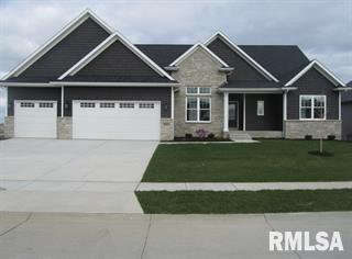 MLS #QC4220594 - 5821 WILLMEYER Drive, Bettendorf, IA 52722