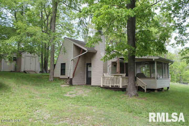 570 LAKE SHORE Drive South, Goreville