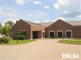 MLS #QC7041736 - 4101 JOHN DEERE Road, Moline, IL 61265