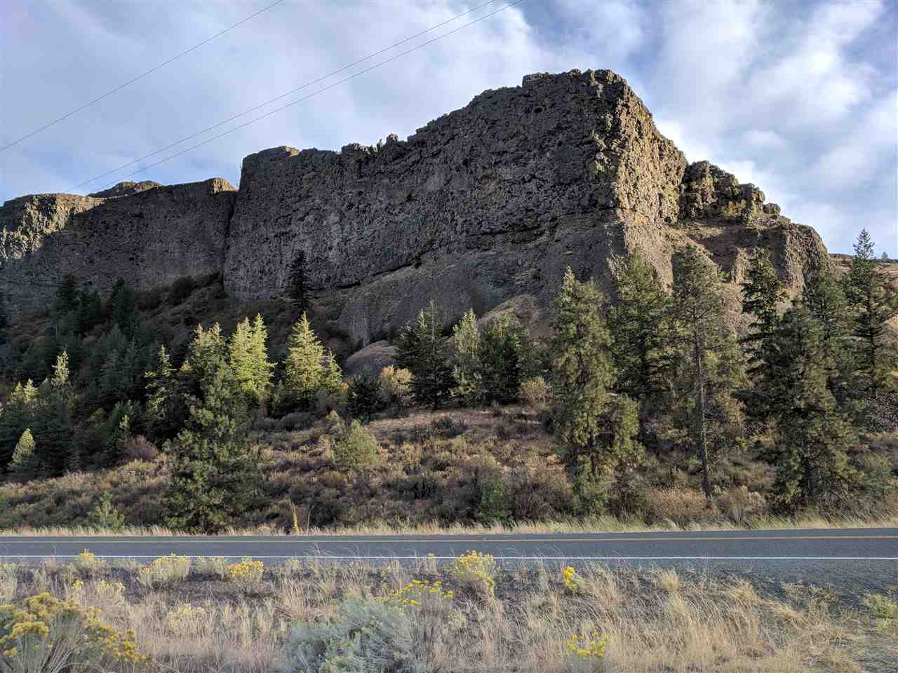 Photo of NKA Redwine Canyon R Rd, Lincoln, WA 99147